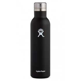 Hydro Flask Bouteille de vin 749ml, black